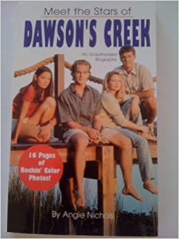 Book Meet the Stars of Dawson's Creek