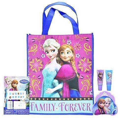 Frozen Pretend Play Bundle (Easy Disney Character Halloween Costumes)