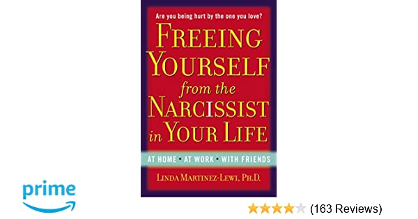 Freeing Yourself from the Narcissist in Your Life: At Home