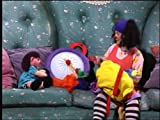 The Big Comfy Couch - Season 3  Episode 2 - It's About Time