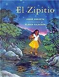 El Zipitio, Jorge Argueta, 0888995393