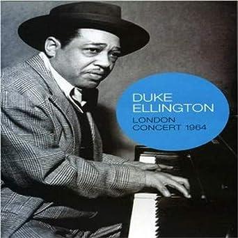 Amazon com: London Concert 1964: Duke Ellington, No Director