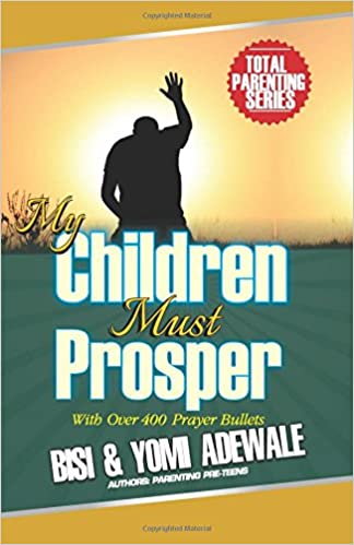 Buy My Children Must Prosper Book Online At Low Prices In India My