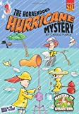The Horrendous Hurricane Mystery, Carole Marsh, 0635063409