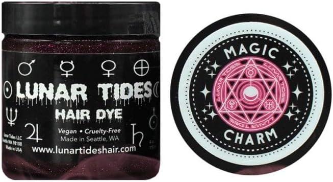 Lunar Tides magia encanto tinte de pelo: Amazon.es: Belleza