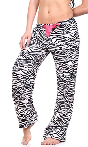 Totally Pink Womens Pajama Lounge product image
