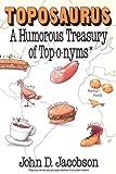 Toposaurus, John Jacobson, 0471527726