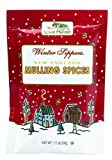 The Spice Hunter New England Mulling Spices Packet, 1.25-Ounce Packages (Pack of 12)