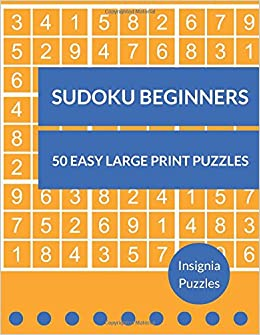 how to play sudoku puzzle for beginners