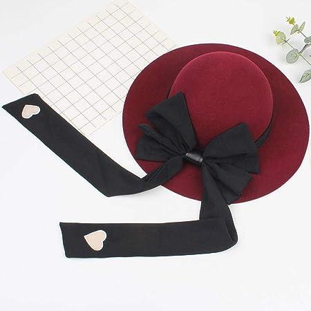 Sombreros de Cubo de Moda Casual a Juego para Mujer Sombrero de ...