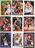 Jason Kidd / 25 Different Basketball Cards