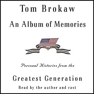 An Album of Memories Audiobook