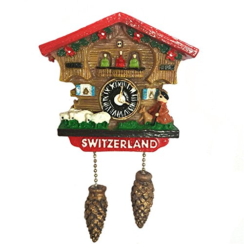 Cuckoo clock hands collectibles - Colorful cuckoo clock ...