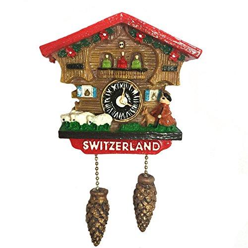 Cuckoo Clock Hands Collectibles