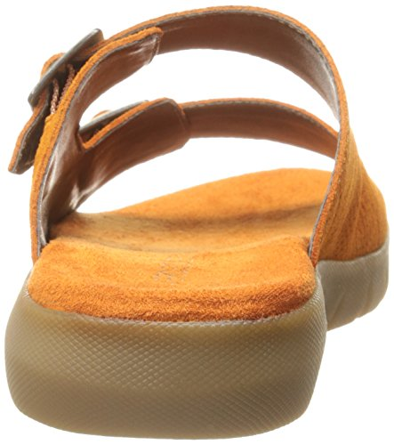 WIP Orange Fisherman Snake Aerosoles Women Sandal Code T8a0P0UWq