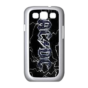 New ACDC Poster fans for Samsung Galaxy S3 I9300 Case Cover RCX021265