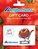 Albertson's Gift Card