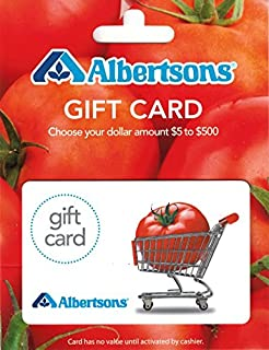 Amazon com: Safeway - E-mail Delivery: Gift Cards