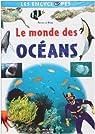 Le Monde des Océans par Le Bloas-Julienne
