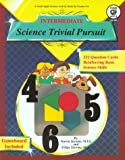 img - for Science Trivial Pursuit with Cards and Gameboard by Kino Learning Center (1992-01-06) book / textbook / text book