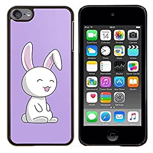 """For Apple iPod Touch 6 6th Touch6 , S-type Joven Hierba"""" - Arte & diseño plástico duro Fundas Cover Cubre Hard Case Cover"""
