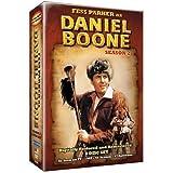 Daniel Boone - Season Two by Goldhill Home Media