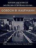 img - for Gordon B. Kaufmann book / textbook / text book