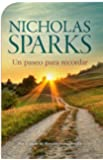 Un paseo para recordar (Spanish Edition)