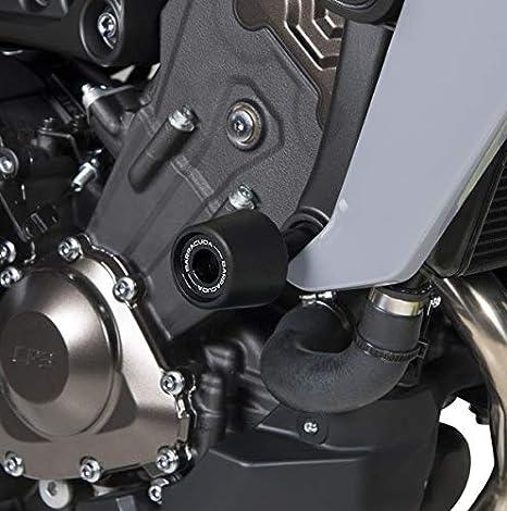 Barracuda Sturzpad Kit Für Yamaha Mt 09 17 20 Auto