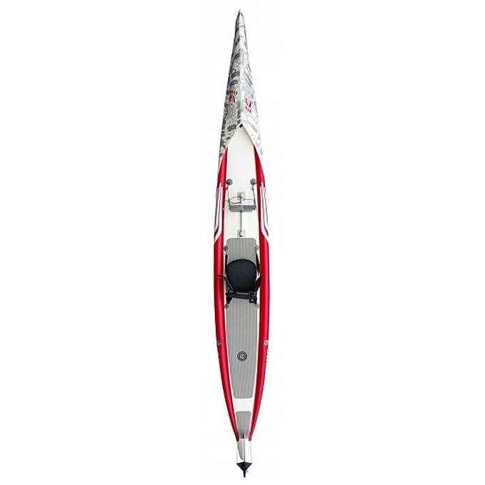 Kayak Airrow Eco 17: Amazon.es: Juguetes y juegos