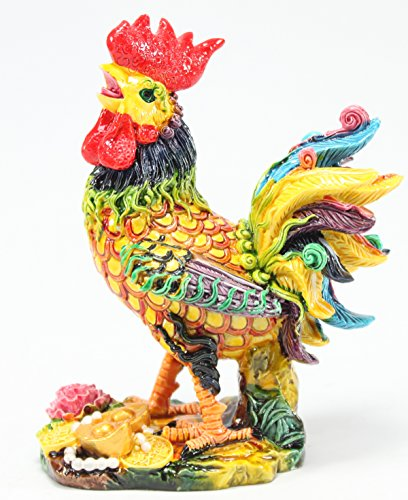 Lucky Rooster - 1