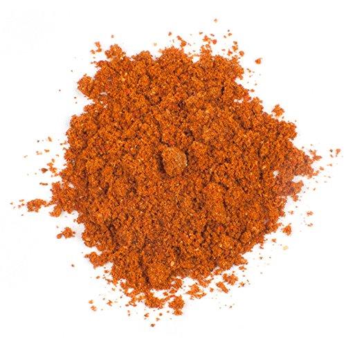 Rogan Josh Curry Powder, 25 LB Bag