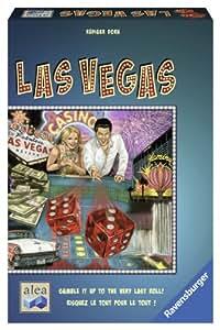 Las Vegas Strategy Game