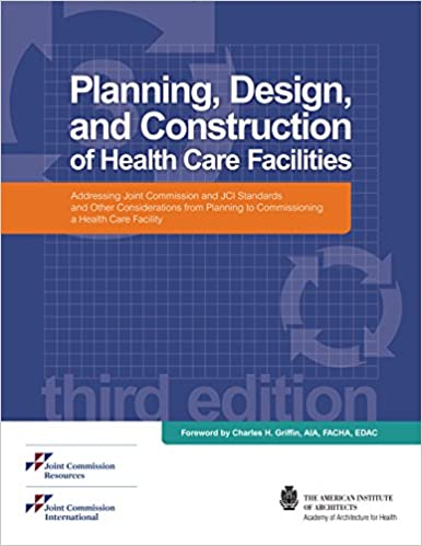 Buy Planning, Design, and Construction of Health Care