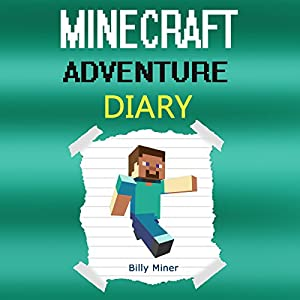 Minecraft Adventure Audiobook