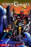 img - for Robot Galaxy #4: The New Warriors book / textbook / text book