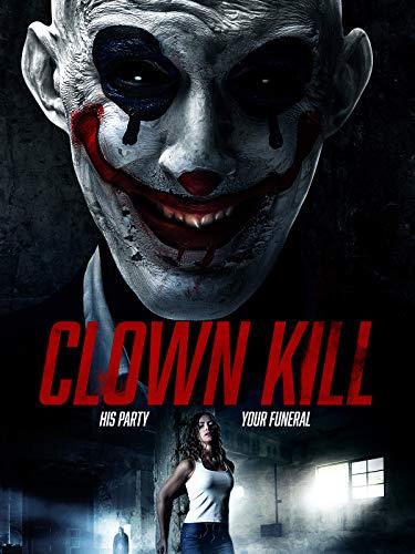 Clown Kill -