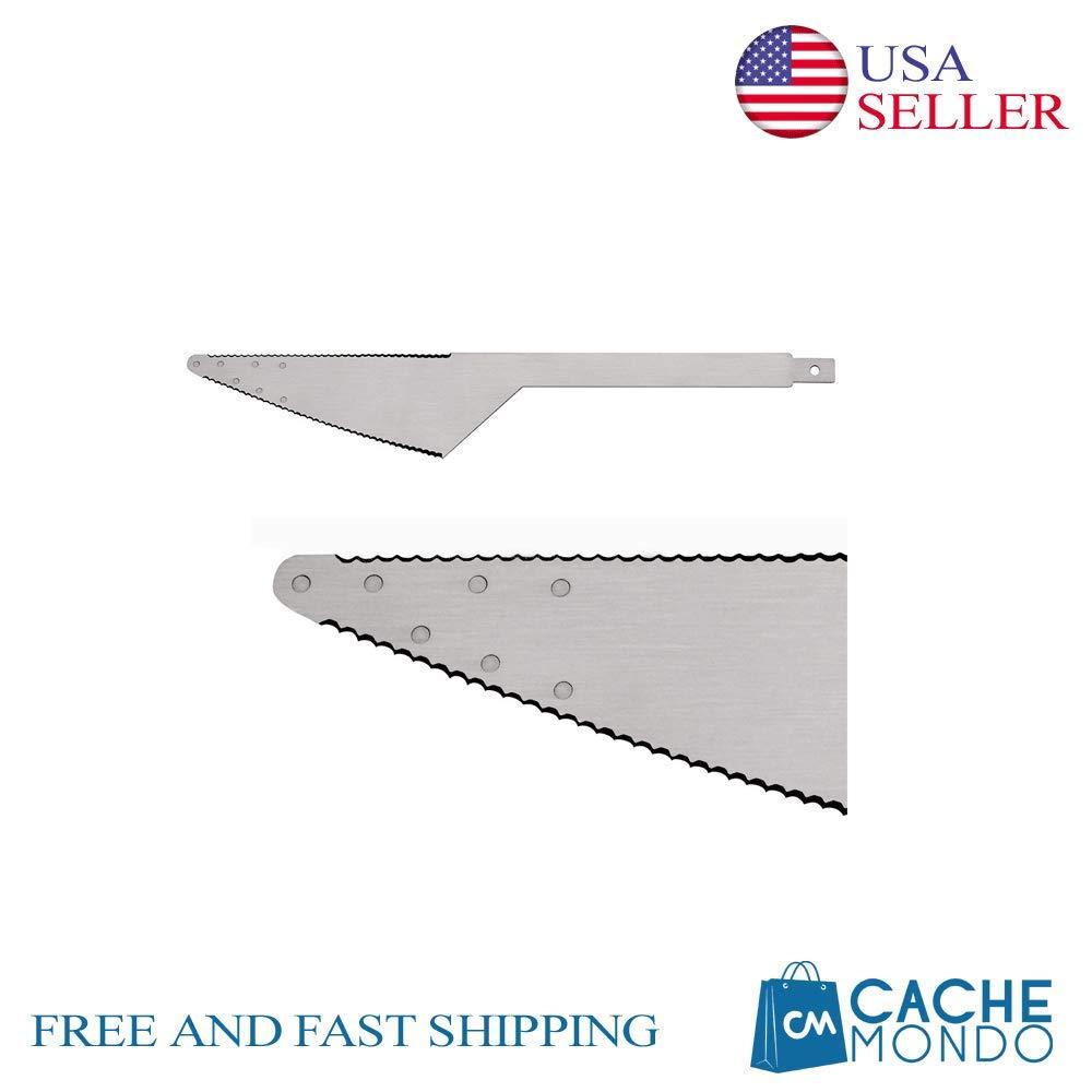 Equalizer Wide Quarter Glass & Corner HydroBlade • Driver Side- HQS179