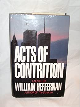 Book Acts of Contrition