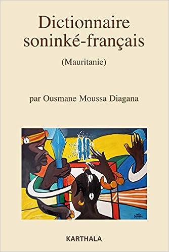 Amazon Telecharger Des Livres En Ligne Dictionnaire Soninke