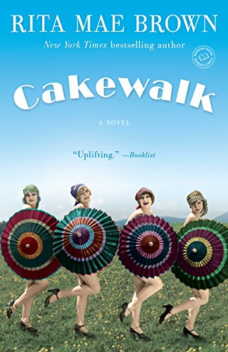 cakewalk a novel runnymede book 5