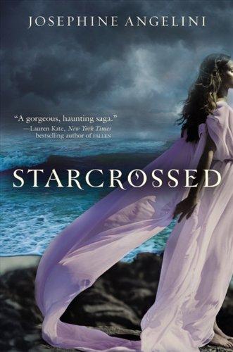 Starcrossed  English Edition