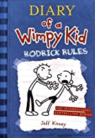 Diary Of A Wimpy Kid 02. Rodrick