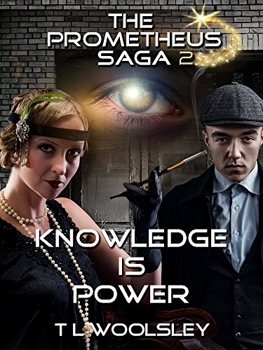 knowledge is power story