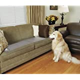PetSafe ScatMat Indoor Pet Training Mat for Dogs and Cats , Sofa Size, 12 X 60 inch, Pet Proof Your Home, Electronic Training Mat
