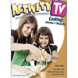 Activity TV Cooking Lunches &
