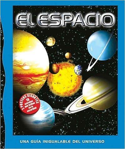Book El espacio / Space