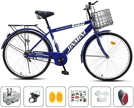 26 Pulgadas Bicicleta De Ciudad Secundaria Diseño Retro De Los ...