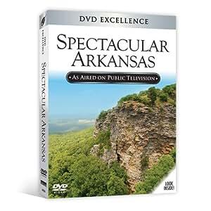 Spectacular Arkansas
