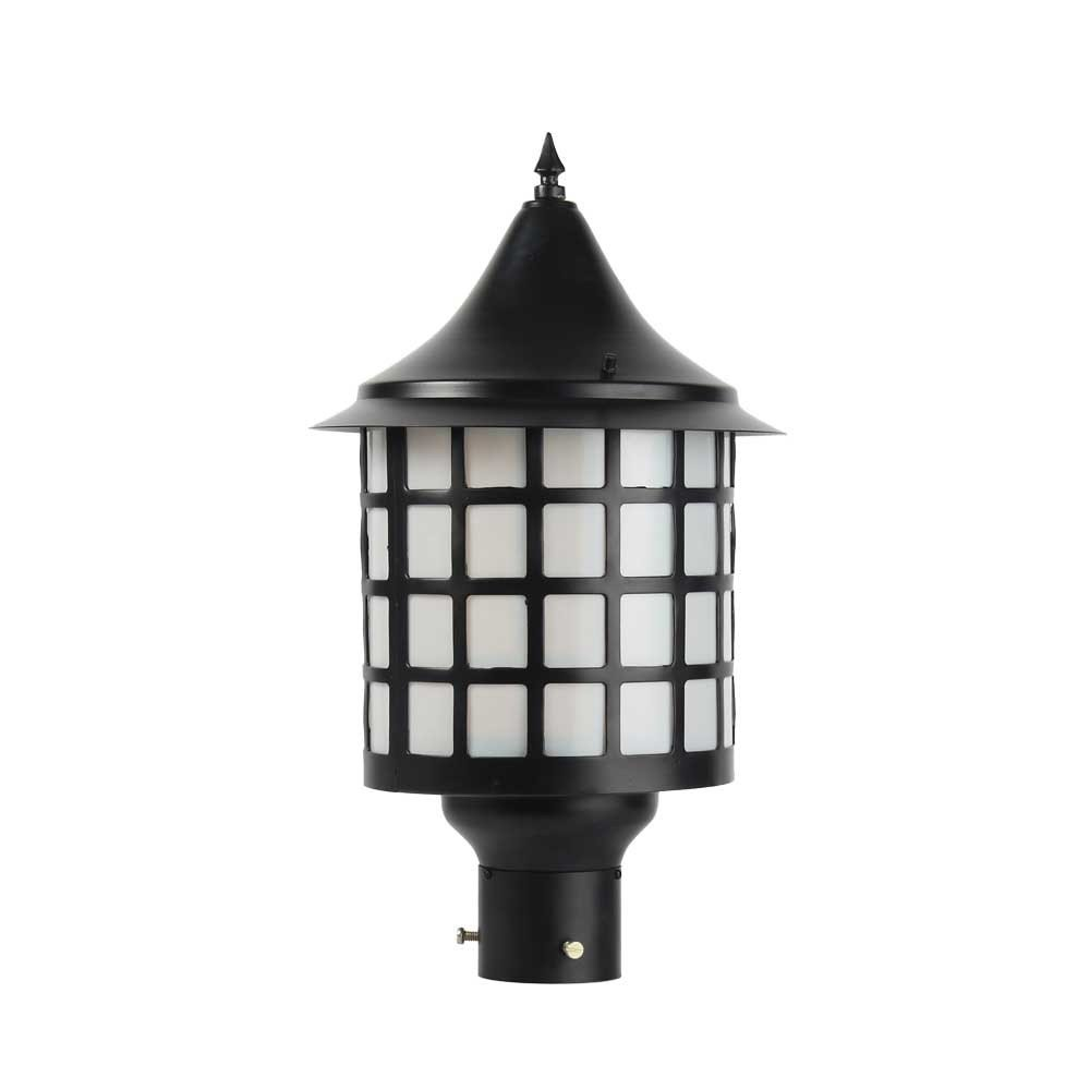 Buy Superscape Outdoor Lighting : GL4620-L : Gate Pillar Post ...